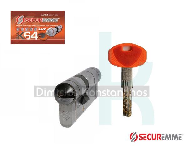 securemme-evo-k64