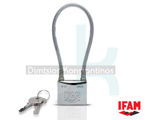 IFAM CABLE INOX